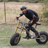 Monsterbike La Rioja