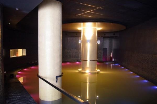 Saline Spa, Spa Logroño