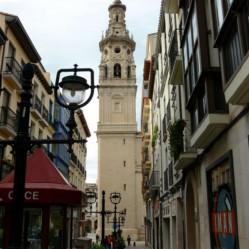 Pensiones Alojamiento Despedidas Logroño