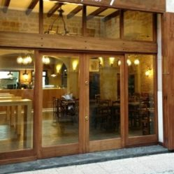 restaurantes La Rioja para despedidas