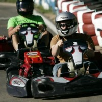 Karting Outdoor Logroño