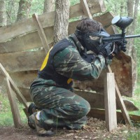 Logroño paintball desppedidas