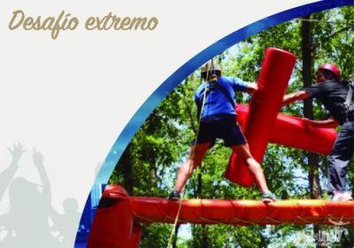 DESAFIO EXTREMO-01