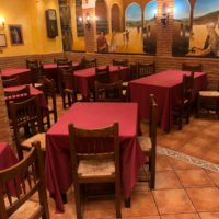 Restaurante 5-