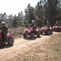 Rutas en quads Logroño